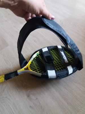Теннисная ракетка BABOLAT BALLFIGHTER