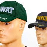 Бейсболка тактическая Swat Tactical 6844 хлопок полиэстер, размер регулируемый