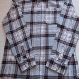 Рубашка Фланель рост 116 - 164