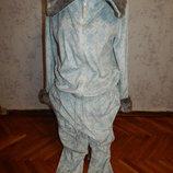 слип флисовый, домашний костюм, кигурими, пижама р12