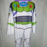 костюм базза лайтера на 4-5 лет
