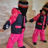 Зимняя термокуртка Lupilu 98-104