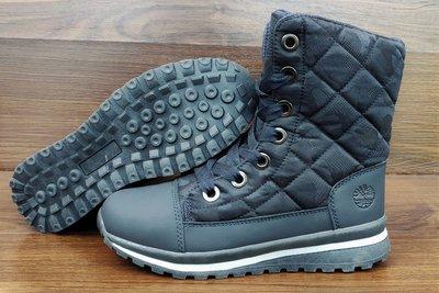 cc92fd02 Подростковые детские зимние ботинки Timberland: 900 грн - детская ...