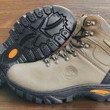 Мужские зимние ботинки кроссовки Timberland