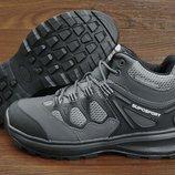 Мужские зимние ботинки кроссовки Supo Sport