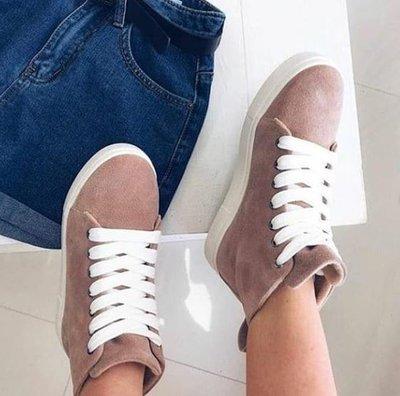 Кожаные женские демисезонные высокие кеды / ботинки / хайтопы Размеры 36,37,38,39,40,41