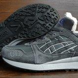 Зимние мужские кроссовки ботинки Asics Gel Lyte III