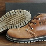 Мужские кроссовки ботинки Clarks . Оригинал. Топ качество.