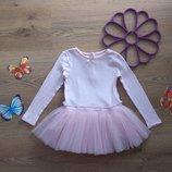 Платье-Боди для маленькой Феи