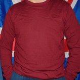 Стильний нарядний фирменний шерстяний свитр бренд Linea.Австралия ..хл