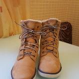 Зимние женские ботинки Timberland original