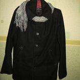 Куртка мужская драповая пиджаком