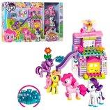 Конструктор My Little Pony пони 8723