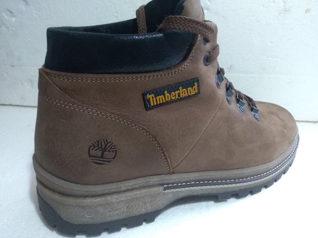 eac5f70e6cbd96 Продам ботинки: 980 грн - мужские зимние ботинки, сапоги timberland в  Харькове, объявление №19192477 Клубок (ранее Клумба)