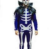 Продам карнавальный костюм Скелет.кощей