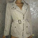 Куртка косуха стеганная john rocha размер 10