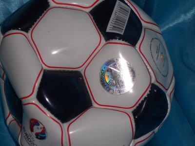 шикарный небольшой футбольный мяч UEFA Euro 2016 size 2. Previous Next 101d03180f845