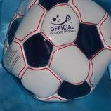 шикарный небольшой футбольный мяч UEFA Euro 2016 size 2