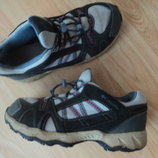 демис.ботинки Columbia р38,стелька 25см