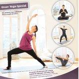 Лосины для йоги от Crivit р М 40-42 евро