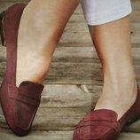 Чудесные туфли новые в наличии