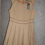 Платье теплое Atmosphere
