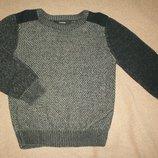 Отличный свитер George 3-4г