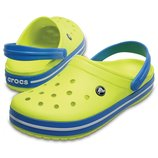 Сабо Crocs Crocband, М6, М7, М8, М9