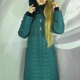 Зимнее пальто Лова, Размеры 50,52,54,56,58,60.