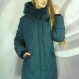 Пальто зимнее Кора, Размеры 50,52,54,56,58,60.
