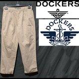 Брендові штани джинсові чоловічі Dockers W32 L30 Домінікани брюки джинсы мужские