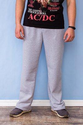 Очень теплые мужские брюки