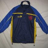 Куртка Jako Германия на 122-128 рост 7-8 лет Зимняя.куртка на утеплителе . Непромокаемая , ветрозащи