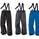 Штаны термо лыжные мембрана 3000 мм.LUPILU.Германия