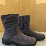 Стильные мужские Зимние ботинки L.L Bean