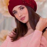 Берет 11 расцветок люкс качество фото оригинал