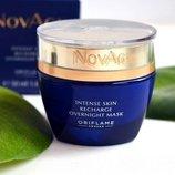 Ночная маска для лица для интенсивного восстановления кожи Novage