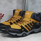 Мужские зимние,спортивные ботинки