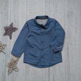 1-1/5 года Рубашка H&M