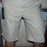 Стильние фирменние шорти капри сафари бренд Tenson.л .
