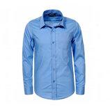 Замечательная рубашка для мальчка р. 110-160 бренд Glo-story. Венгрия