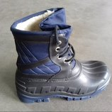 Мужские сноубутсы, сапоги, ботинки, дутики, угги 39-46