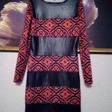 Красивое платье 46р