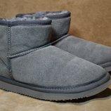 Угги Esmara ugg сапоги ботинки зимние овчина цигейка. Оригинал. 38 р./24 см.