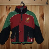 Куртка для двора