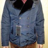 Зимняя куртка 48 р-р