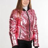 Женская куртка весна-осень р.42,44,46,48,50
