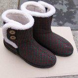 Зимняя распродажа - Теплые валенки угги бурки