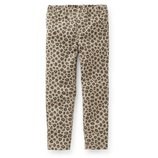 Штаны для девочки Carters леопард