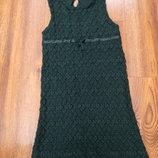 Платье Zara на 8-9 лет 128-134см
